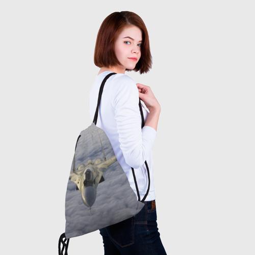 Рюкзак-мешок 3D  Фото 02, Сухой