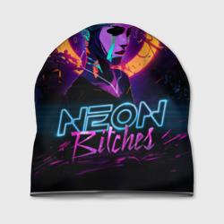 Neon Bitshes