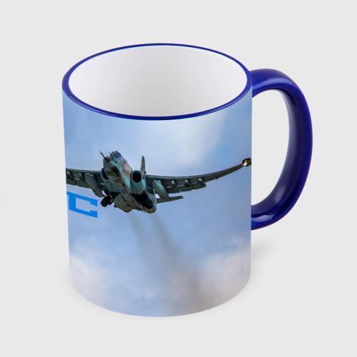 Кружка с полной запечаткой ВВС