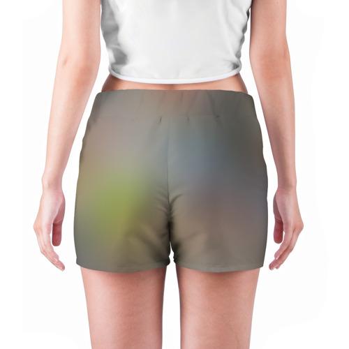 Женские шорты 3D  Фото 04, Albums