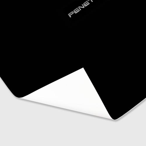 Бумага для упаковки 3D  Фото 03, The penetrators