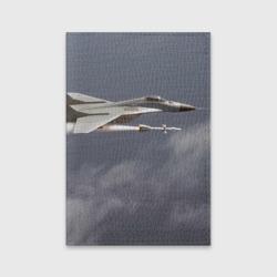Атака МиГ-29