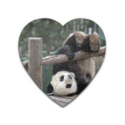 Паркур панда
