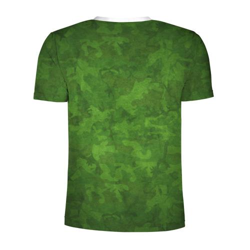 Мужская футболка 3D спортивная  Фото 02, 9 мая