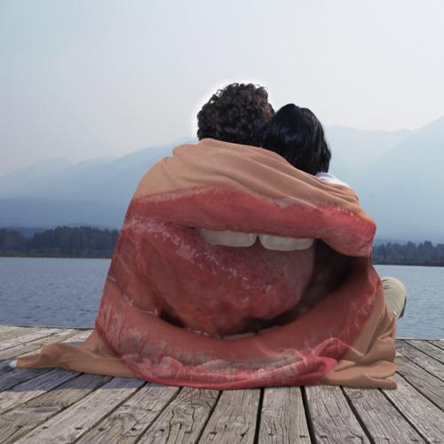 Плед 3D  Фото 02, Сексуальность