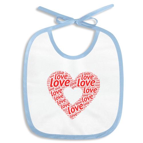 Сердце Love