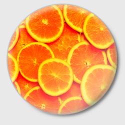 Сочные апельсины