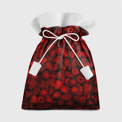 Подарочный 3D мешок Малинки