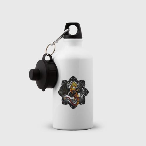 Бутылка спортивная  Фото 03, Дракон