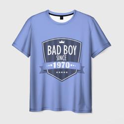 Плохой мальчик с 1970
