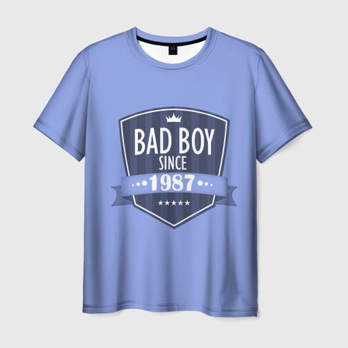 Плохой мальчик с 1987