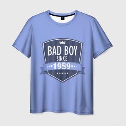 Плохой мальчик с 1989