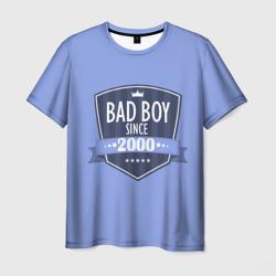 Плохой мальчик с 2000