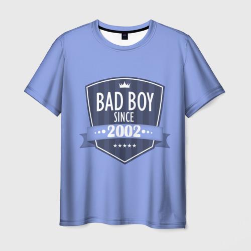 Плохой мальчик с 2002