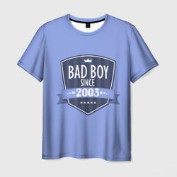 Плохой мальчик с 2003