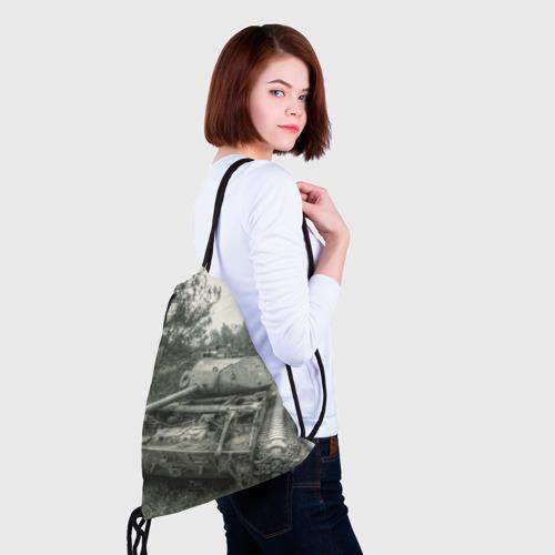 Рюкзак-мешок 3D  Фото 02, Тигр