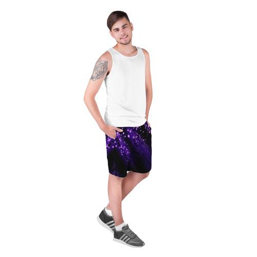 Мужские шорты 3D  Фото 03, Twinkle