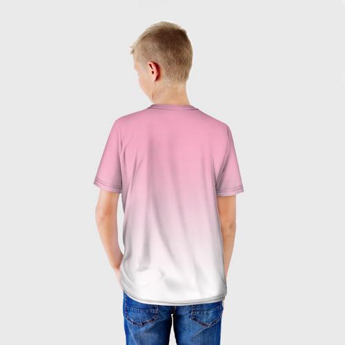 Детская футболка 3D  Фото 02, Lil Uzi Vert