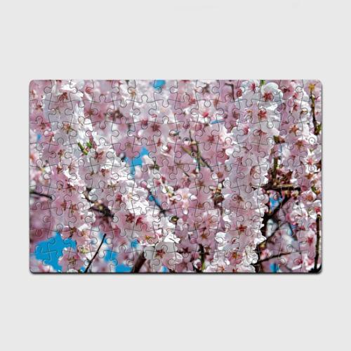 Пазл магнитный 126 элементов  Фото 01, Цветы