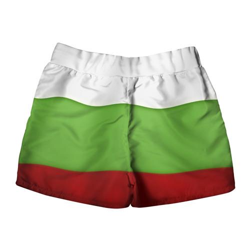 Женские шорты 3D  Фото 02, Болгария