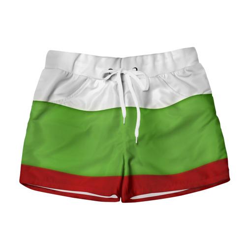 Женские шорты 3D  Фото 01, Болгария