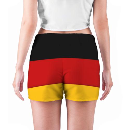 Женские шорты 3D  Фото 04, Германия