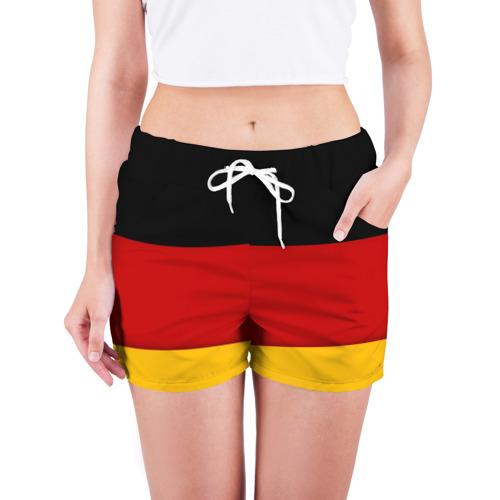 Женские шорты 3D  Фото 03, Германия