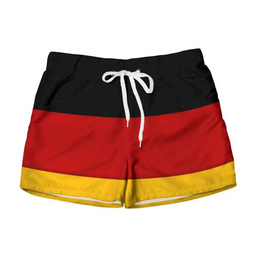 Женские шорты 3D  Фото 01, Германия