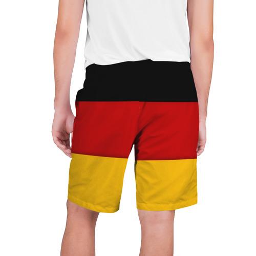 Мужские шорты 3D  Фото 02, Германия
