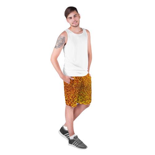 Мужские шорты 3D  Фото 03, Великолепный блеск