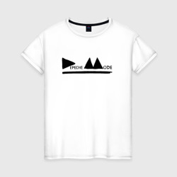 Depeche mode (black)