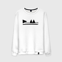 Depeche mode (black)