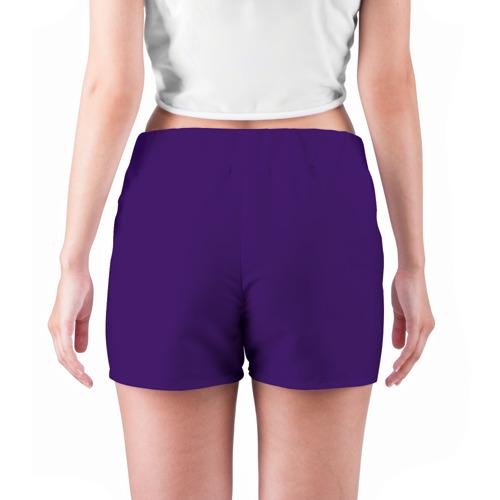 Женские шорты 3D  Фото 04, Программа