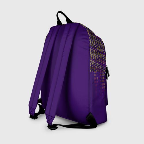 Рюкзак 3D Программа Фото 01