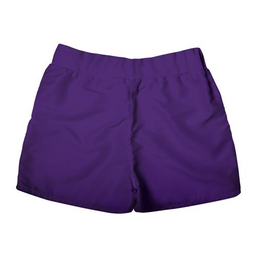 Женские шорты 3D  Фото 02, Программа