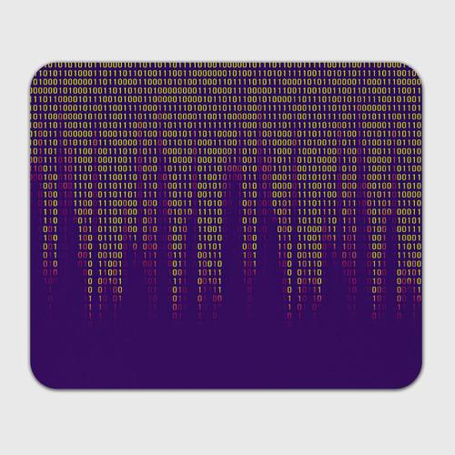 Коврик для мышки прямоугольный Программа Фото 01