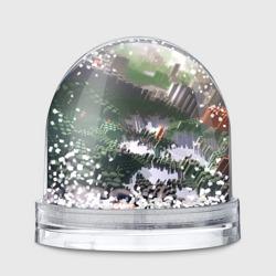 Объемный эквалайзер