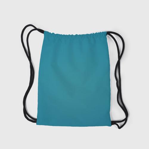 Рюкзак-мешок 3D  Фото 05, Сова