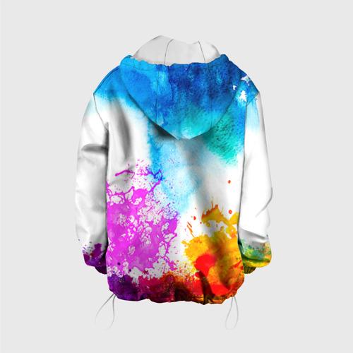 Детская куртка 3D  Фото 02, VM_codefest`17_2