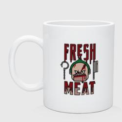 Dota 2 - Fresh Meat