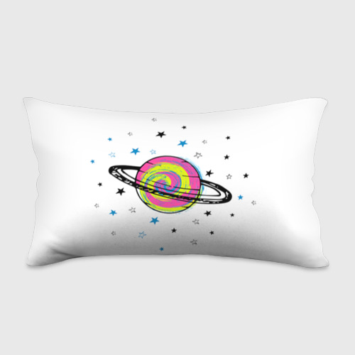 Подушка 3D антистресс  Фото 01, Планета
