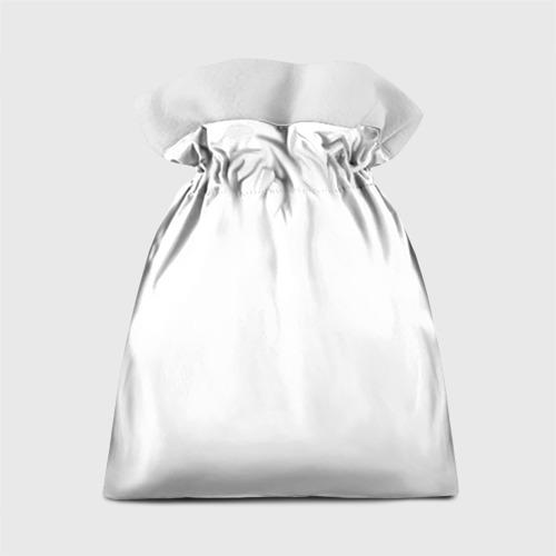 Подарочный 3D мешок Космомакака