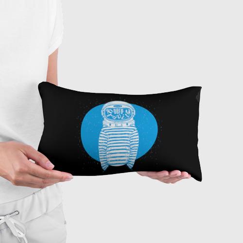Подушка 3D антистресс  Фото 03, Defy gravity