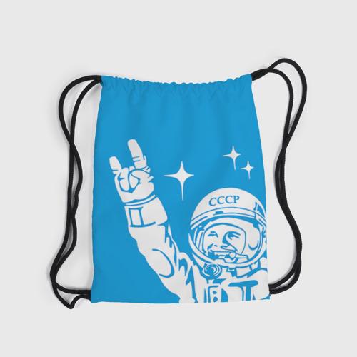 Рюкзак-мешок 3D  Фото 04, Гагарин 2
