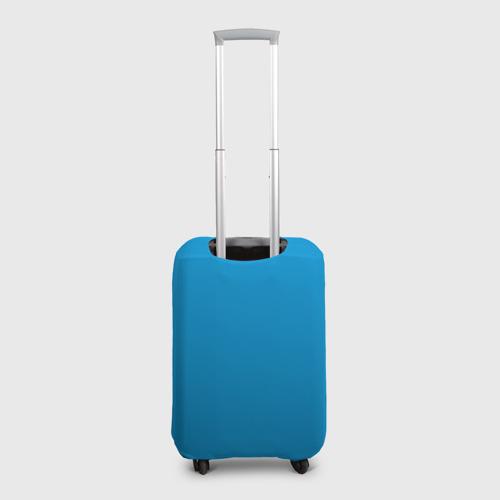 Чехол для чемодана 3D  Фото 02, Гагарин 2