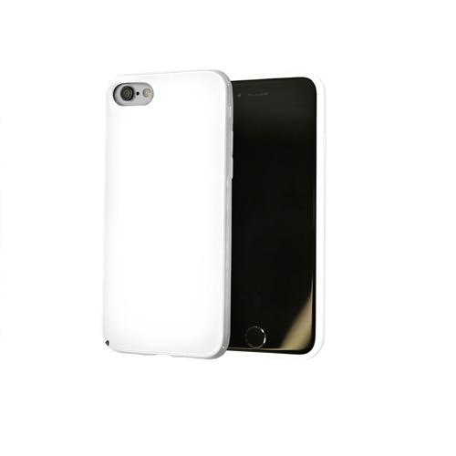 Чехол для Apple iPhone 8 силиконовый глянцевый  Фото 02, Дракон