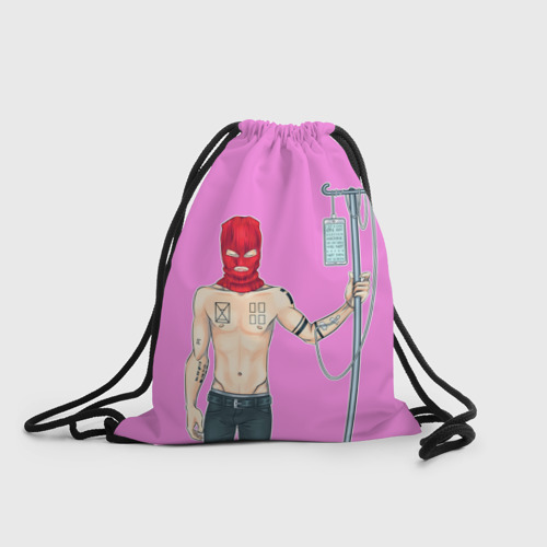 Рюкзак-мешок 3D  Фото 01, 21