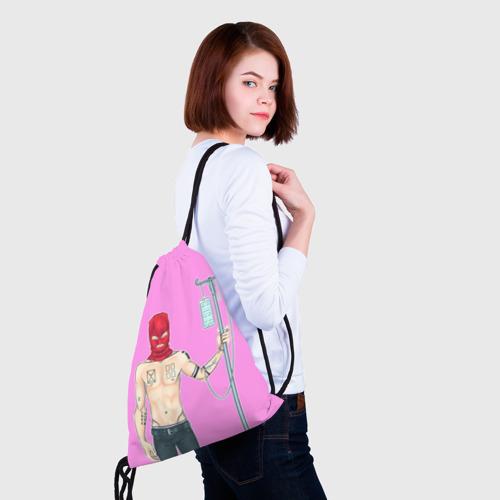 Рюкзак-мешок 3D  Фото 02, 21