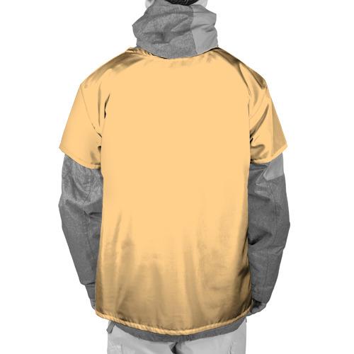 Накидка на куртку 3D  Фото 02, Stripes