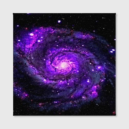 Холст квадратный Вселенная Фото 01